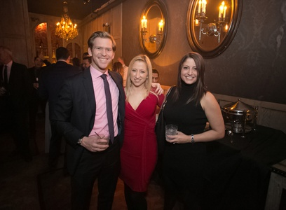 image 1202 Corporate Holiday Party nyc