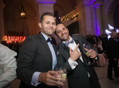 image 1200 Corporate Holiday Party nyc