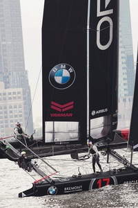 image 2418 America's Cup Event Photography nyc