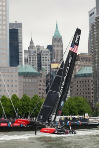 image 2426 America's Cup Event Photography nyc