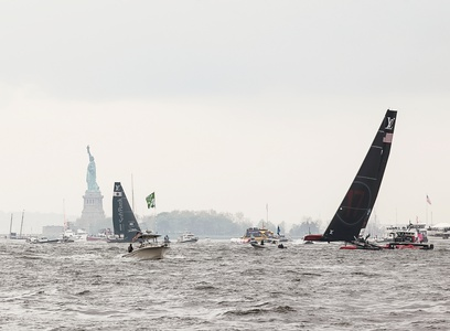 image 2421 America's Cup Event Photography nyc