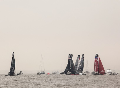 image 2416 America's Cup Event Photography nyc