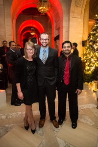 image 1190 Corporate Holiday Party nyc